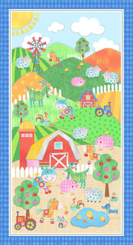 Oink,,Moo,,Cock-a-Doodle,Doo,Fabric,Collection,Quilt,from,Blank,Quilting,Blank Quilting ,Oink, Moo, Cock-a-Doodle Doo ,Quilt Fabric from Blank Quilting,holiday,kg krafts,yardgoods,fabric,batik,cotton