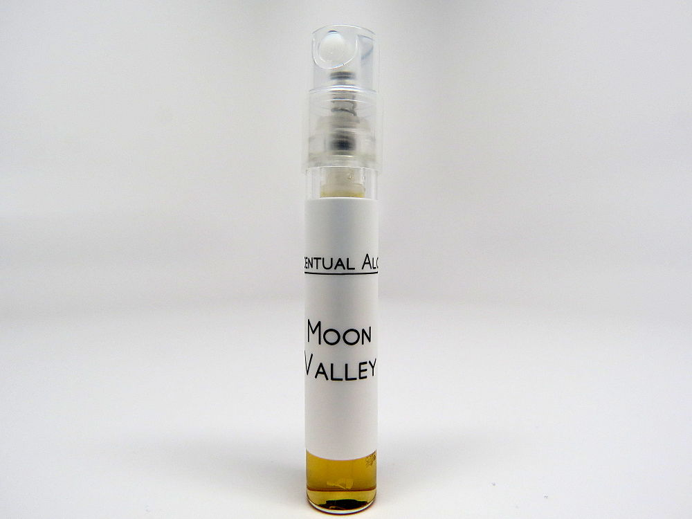Moon Valley natural perfume mini spray - product images  of