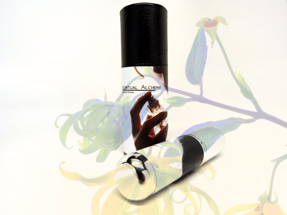 Pro Fond 5ml travel flacon natural perfume - product images  of