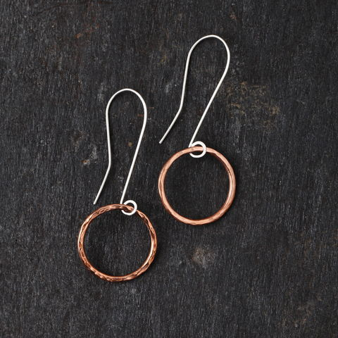 Loop,Earring
