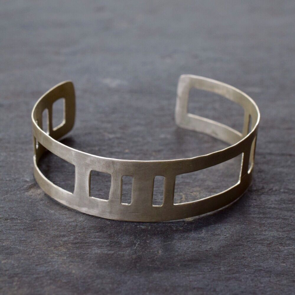 Small Allie Cuff - product images  of