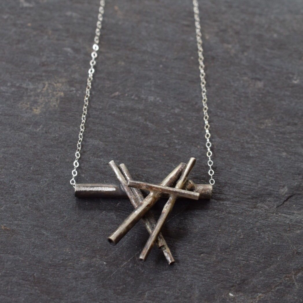 Sticks Necklace - product images  of