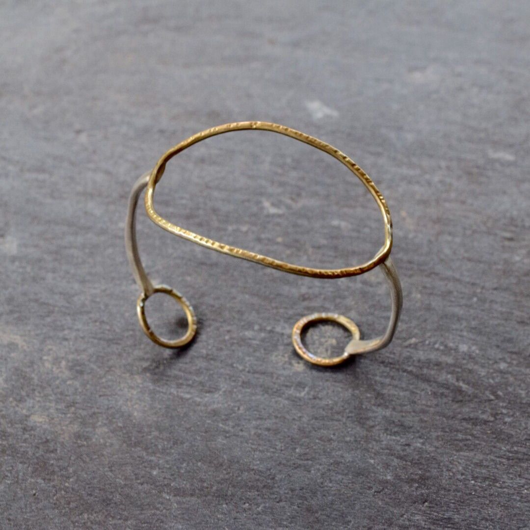 Oval Cuff - product images  of