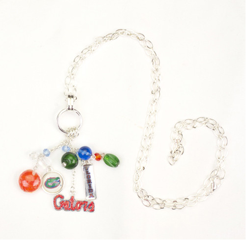 Florida Cluster Necklace - product image