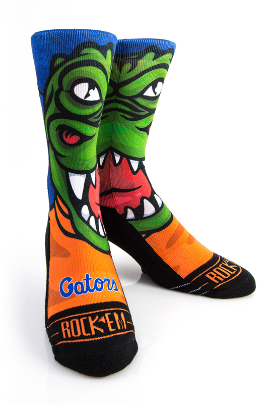 Florida Gators - Albert Mascot - product images  of