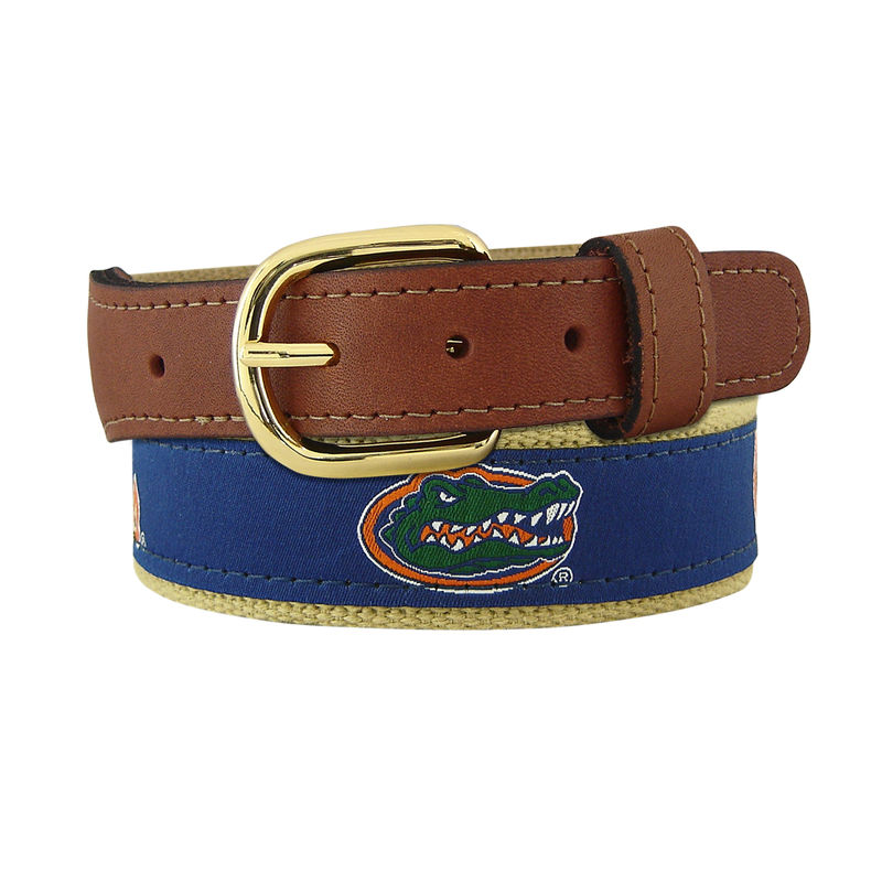 Gator Logo Men's Belt - product images  of