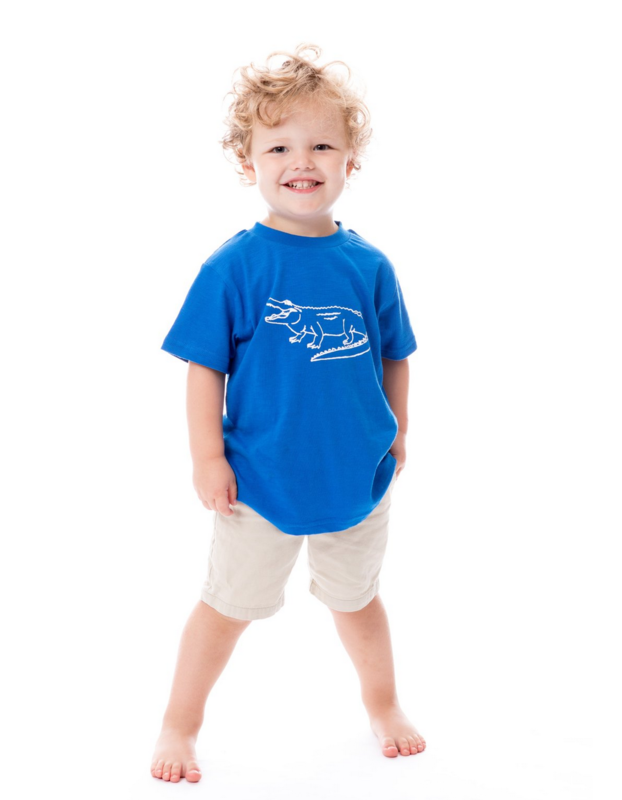Gator | Childs Tee - product image