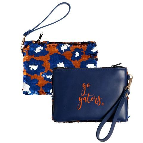 Claire Clutch-Florida - product image