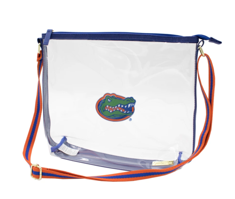 Florida,Gators,Simple,Tote,Florida Gators Simple Tote