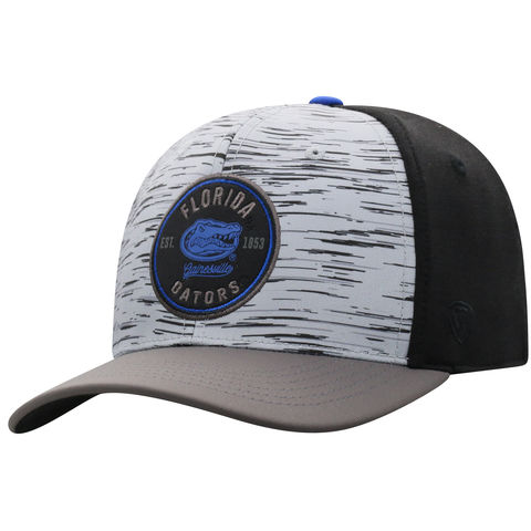 Gators,Gray,Logo,Hat,Gators Gray Logo Hat