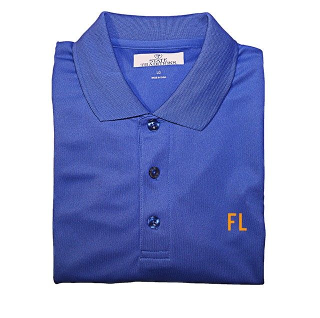 Florida Gainesville Polo - product image