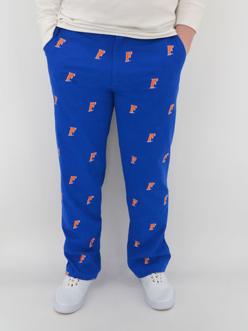 Florida,Gators,'Forward,F',Stadium,Pants,-,Blue,Florida Gators Stadium Pants
