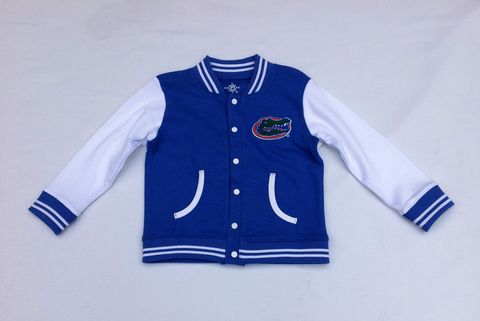 Blue,Gator,Kids,Jacket,Kids Blue Gator Jacket