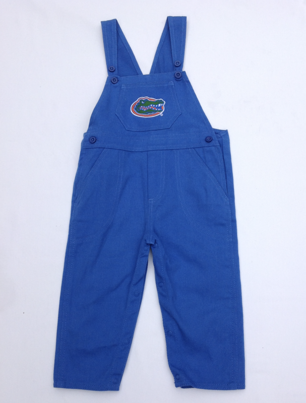 Blue Gator Kids Overalls - product image