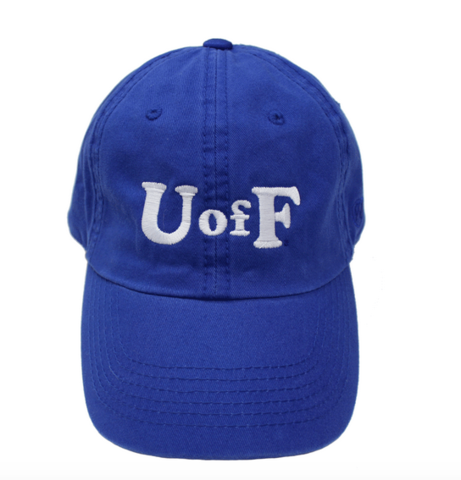 U,of,F,Dad,Cap,U of F Dad Cap
