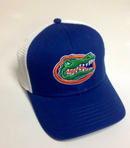 Florida,Gators,Blue/White,Logo,Hat,Florida Gators Blue/White Logo Hat