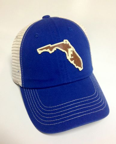 Florida,Gators,F,State,Hat