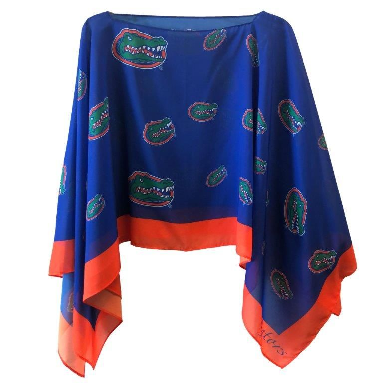 Florida Gators Logo Topper - product image