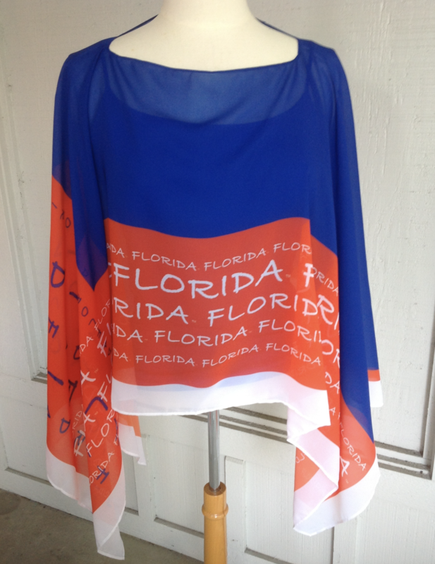 Florida Gators School Topper - product images  of