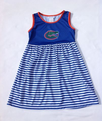 Florida,Sleeveless,Dress,Florida Sleeveless Dress
