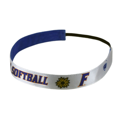 Florida,Gators,Softball,Headband,Florida Gators Softball Headband