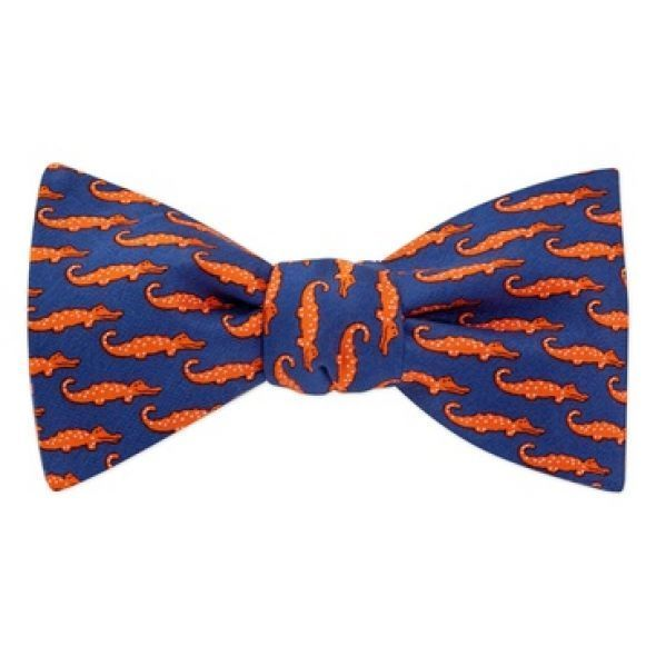 Gators Bow Tie - product image