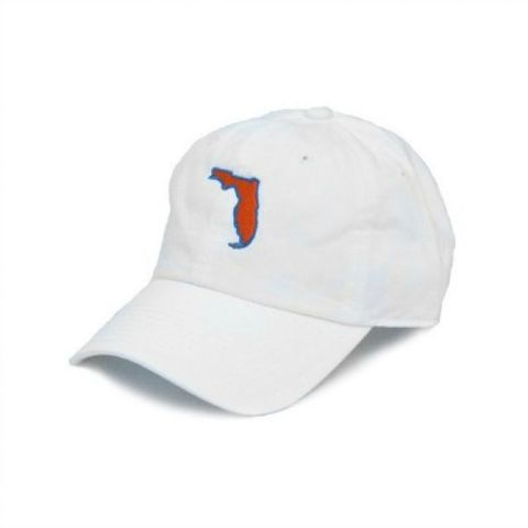 FL,Gainesville,Gameday,Hat,White,uf hat, gators hat