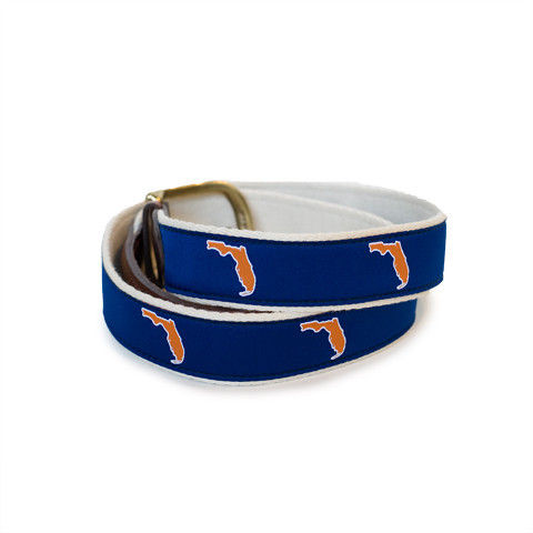 Florida Gainesville Gameday Belt - product image