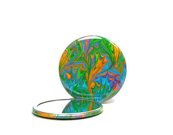 prossack designs pocket mirrors