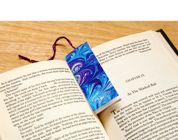 prossack designs bookmarks