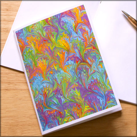 marbled,paper,notebook,no.,1,Paper_Goods,Notebook,Mini,marbled_paper,marbling,drawing,writing,note_book,eco_friendly,wholesale,recycled_paper,jotter,small_journal,travel_journal,rainbow_notebook
