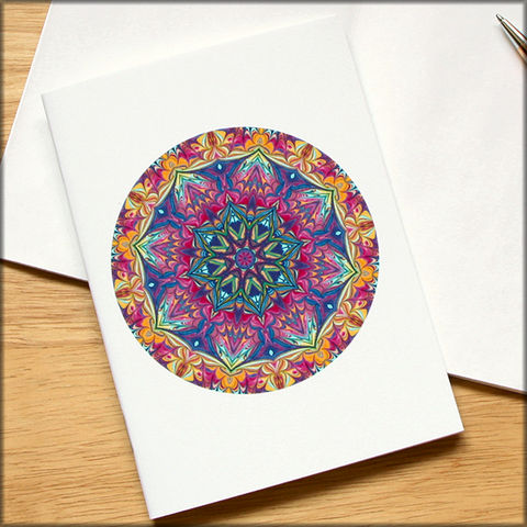 marbled,mandala,notebook,no.,1,small notebook,mini journal,marbled paper,eco friendly