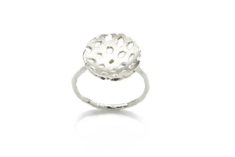Silver Remnant Ring - product images  of