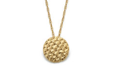 Crochet Necklace - product images  of