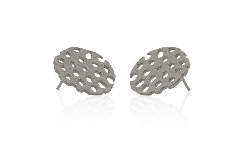 Oxidised Remnant Studs - product images  of