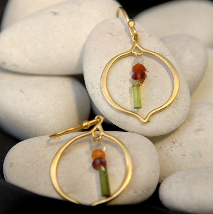 Orissa earrings - product images  of