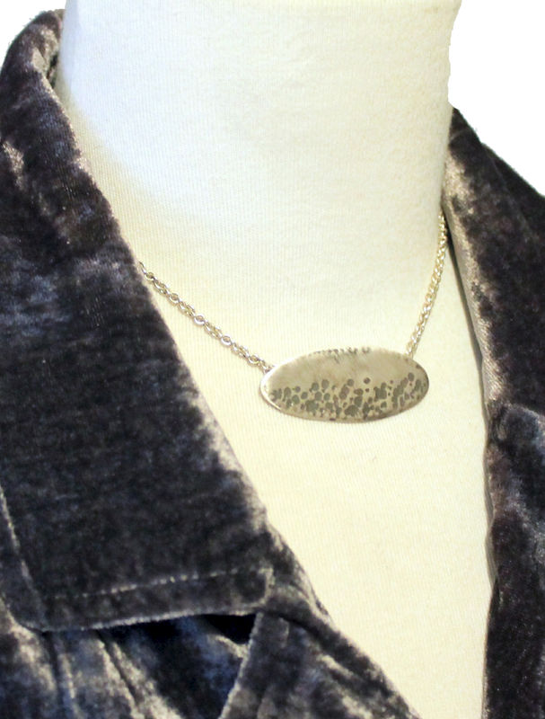 Rock Solid necklace - product images  of