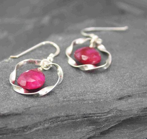 Drop,earrings,Silver jewelry, silversmithing sterling jewelry,sterling silver, handmade