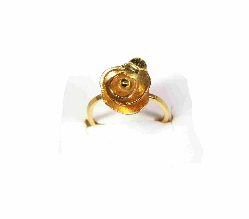 Trinity Rose ring - product images  of