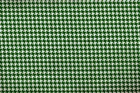 Good,Buy,Cotton,Quilt,Fabric,Classic,Houndstooth,Check,Forest,Green,And,White,quilt fabric,cotton material,auntie chris quilt,sewing,crafts,quilting,online fabric,sale fabric