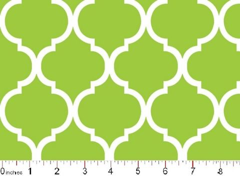 Cotton,Quilt,Fabric,Colorful,Quatrefoil,Spring,Green,White,quilt fabric,cotton material,auntie chris quilt,sewing,crafts,quilting,online fabric,sale fabric