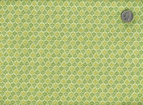 Cotton,Quilt,Fabric,Legendary,Basics,Green,Damask,Reproduction,quilt fabric,cotton material,auntie chris quilt,sewing,crafts,quilting,online fabric,sale fabric