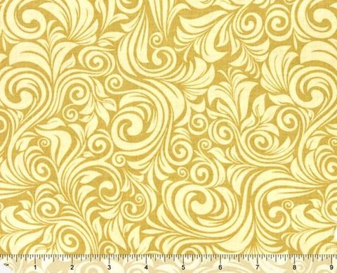 Cotton,Quilt,Fabric,Swirl,Basics,Whistler,Studios,Windham,Tan,Cream,quilt fabric,cotton material,auntie chris quilt,sewing,crafts,quilting,online fabric,sale fabric