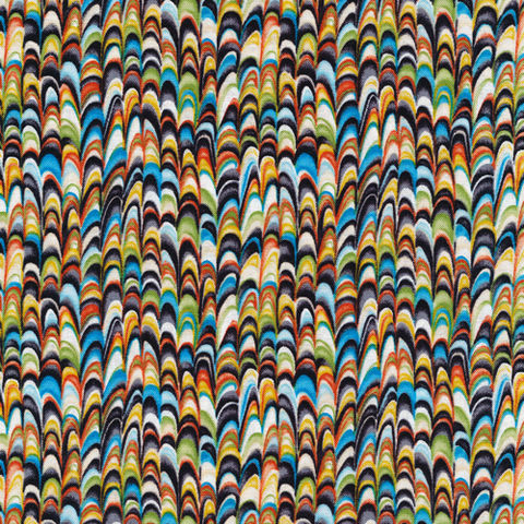 Cotton,Quilt,Fabric,Birds,of,a,Feather,-,Colorful,Geometric,quilt fabric,cotton material,auntie chris quilt,sewing,crafts,quilting,online fabric,sale fabric,fat quarters,moda,modern cotton