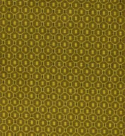 Cotton Quilt Fabric Natasha Reproduction Quilt Fabric Olive Green - product image