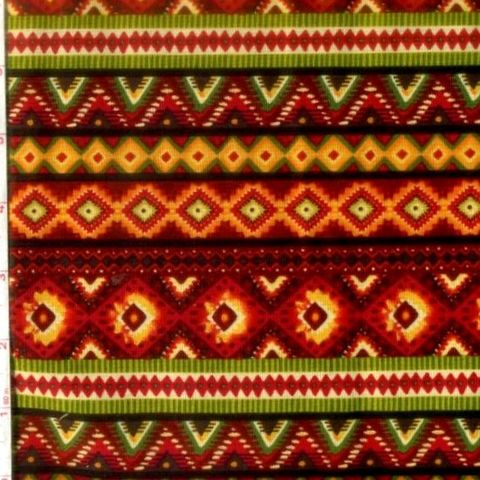Cotton,Quilt,Fabric,Santa,Fe,Spice,Cayenne,Southwestern,auntie chris quilt fabric,cotton material,auntie chris quilt,sewing,crafts,quilting,online fabric,sale fabric