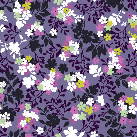 Cotton,Quilt,Fabric,Costa,De,La,Flores,Folkloric,Floral,Lavender,quilt fabric,cotton material,auntie chris quilt,sewing,crafts,quilting,online fabric,sale fabric