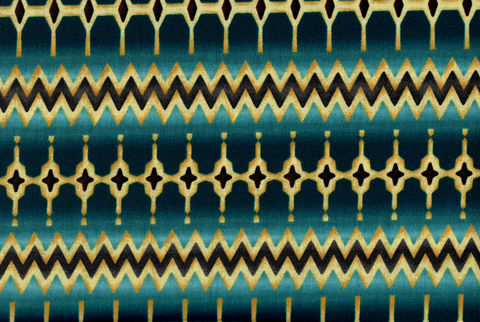 Cotton,Quilt,Fabric,Southwest,Stripe,Geometric,Benartex,Teal,Blue,quilt fabric,cotton material,auntie chris quilt,sewing,crafts,quilting,online fabric,sale fabric