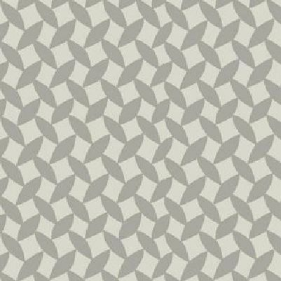 Cotton Quilt Fabric Nine Dots Fabric Modern Gray Tone On Tone - product images  of