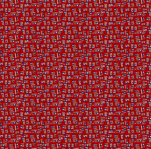 Cotton,Quilt,Fabric,Patriotic,Minis,Tiny,American,Flag,Red,Valor,,quilt backing, dresses, quilt fabric,cotton material,auntie chris quilt,sewing,crafts,quilting,online fabric,sale fabric